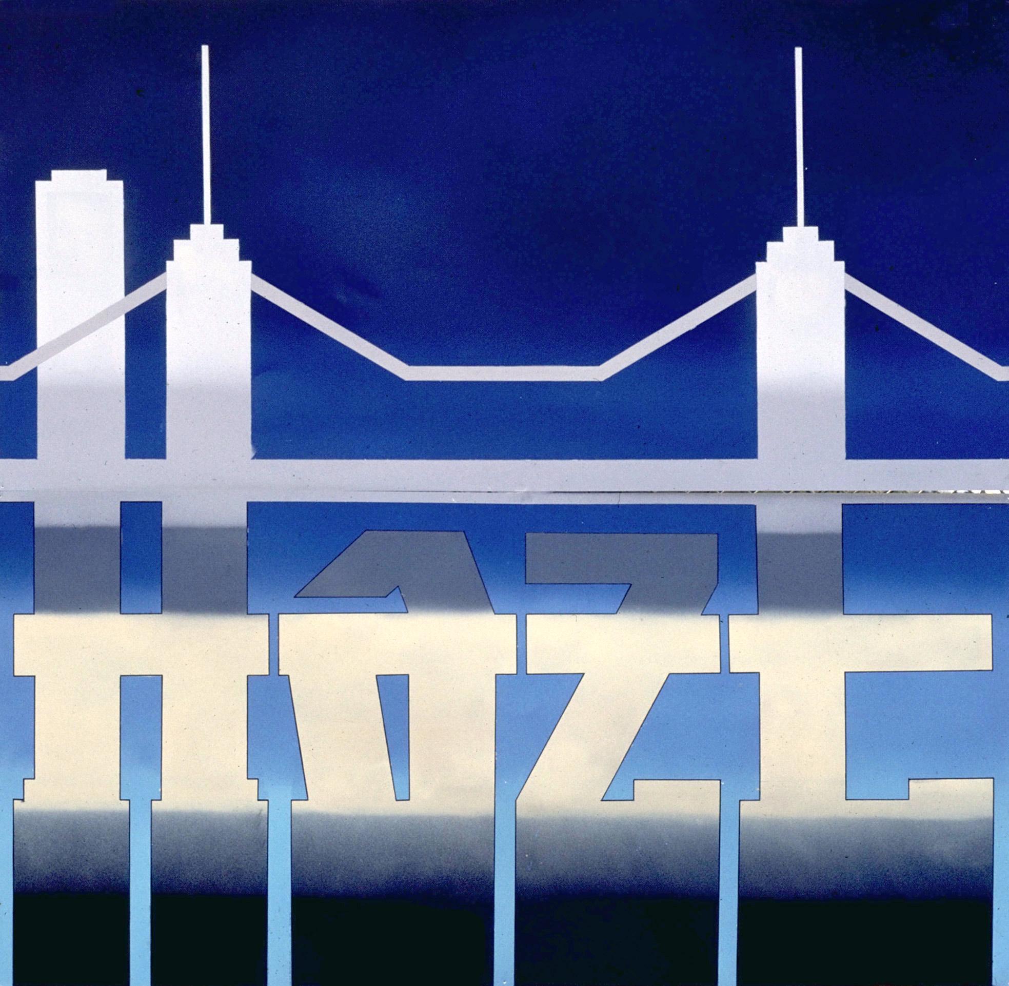 Eric Haze 1981 Bridge