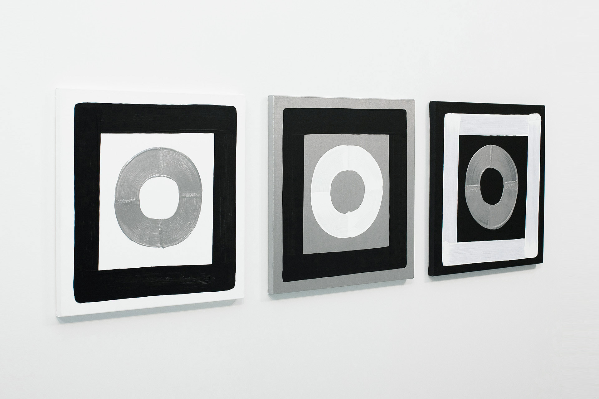 Eric Haze abstracts and Icons 11
