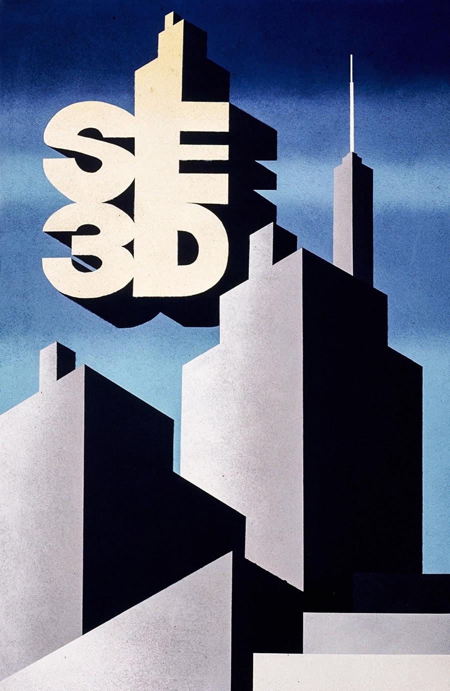 SE3D 1981